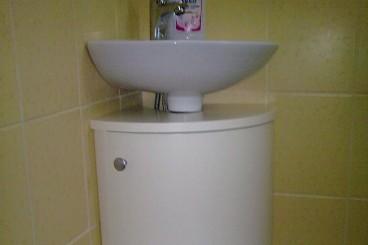WC mosdó